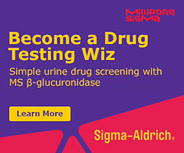 Learn More- Become a Drug Testing Wiz- Millipore Sigma